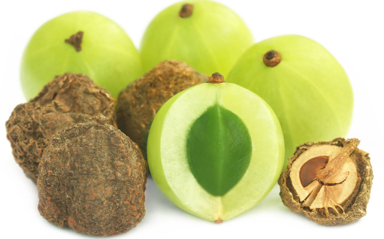 Superfrucht Amla - Platinum Europe Shop