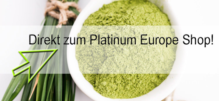 Superfoods von Platinum Health Europe