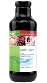 Apothe Cherry Platiunm Europe