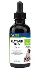 Kids Fokus Platinum Europe