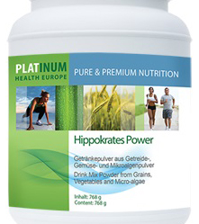 Hippokrates Power Platinum Europe bestellen