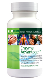 Enzyme Advantage Platinum Europe bestellen