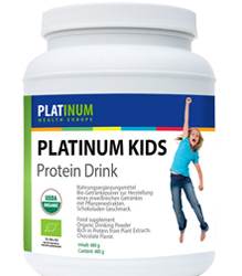 Kids Protein Platinum Europe