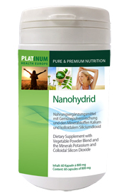 Nanohydrid Platinum Europe