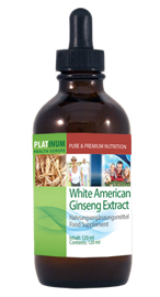 White Ginseng Platinum Europe